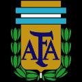 Logo équipe d'Argentine coupe du monde