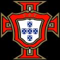 Logo équipe du Portugal coupe du monde