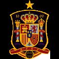 Logo équipe d'Espagne coupe du monde