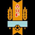 Logo équipe d'Uruguay coupe du monde
